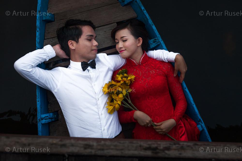 Wietnam - Hoi An - 2015